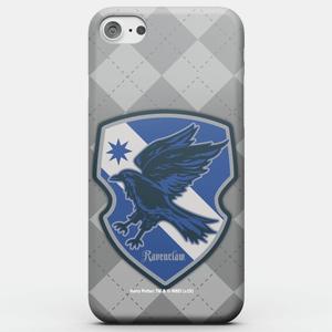 Coque Smartphone Écusson Serdaigle - Harry Potter pour iPhone et Android