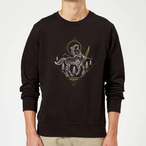 Harry Potter Bane Black Sweatshirt - Black