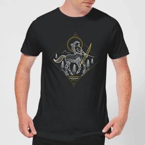 Harry Potter Bane Black Men's T-Shirt - Black
