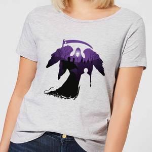 Harry Potter Gravestone Women's T-Shirt - Grey