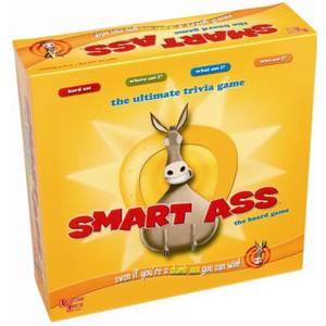 Jeu de société Smart Ass