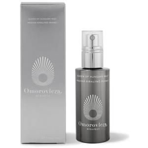 Omorovicza Limited Edition Queen of Hungary Mist (Exclusive) - Gunmetal 50ml