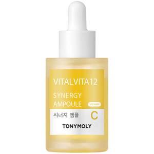 TONYMOLY Vital Vita 12 Ampoule - Synergy