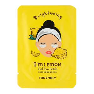 TONYMOLY I'm Lemon Eye Patch