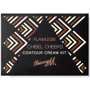 Barry M Chisel Cheeks Contour Cream Kit