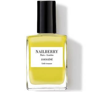 Nailberry Little Treasure Nourishing Cuticle Oil
