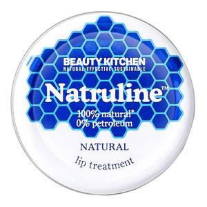 Beauty Kitchen Natruline Natural 0% Petroleum Lip Treatment