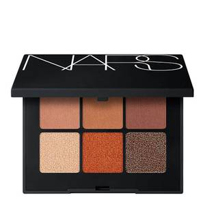NARS Cosmetics Voyageur Eyeshadow Palette - Copper