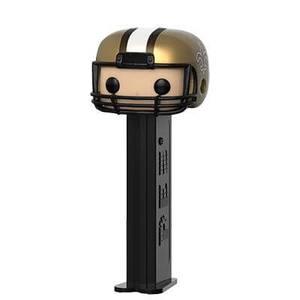 NFL New Orleans Saints Funko Pop! Pez
