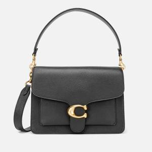 Coach Women's Tabby Shoulder Bag - Black