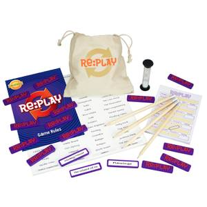 Re-Play! Board Game