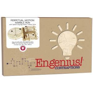 EnGenius Contraptions Marble Run