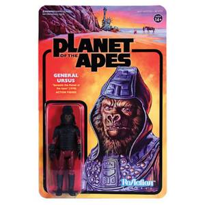Super7 Planet of the Apes Wave 1 General Ursus ReAction Figure
