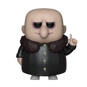 The Addams Family Uncle Fester Pop! Vinyl Figure