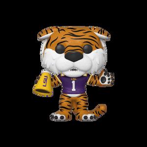 LSU Mike the Tiger Pop! Vinyl Figure