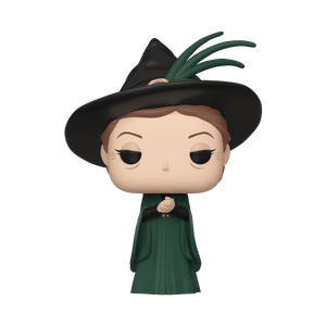 Harry Potter Yule Ball Minerva McGonagall Pop! Vinyl Figure