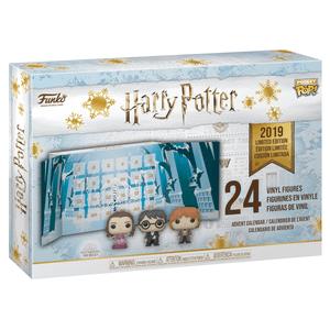 Harry Potter Funko Pop! Advent Calendar