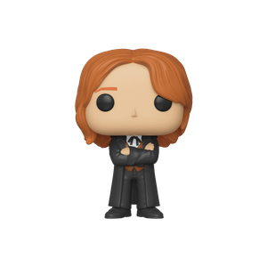 Figurine Pop! Fred Weasley Bal De Noël Harry Potter
