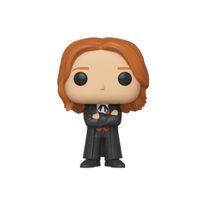 Figurine Pop! George Weasley Bal De Noël Harry Potter
