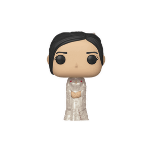 Harry Potter Yule Ball Cho Chang Funko Pop! Vinyl