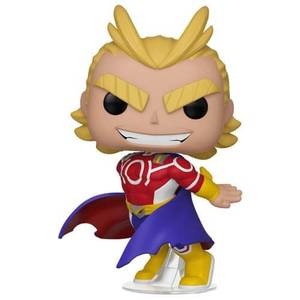 Figura Funko Pop! - All Might (Edad De Plata) - My Hero Academia