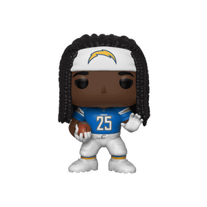 Figurine Pop! Melvin Gordon - NFL Chargers