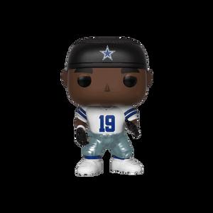 NFL Dallas Cowboys Amari Cooper Funko Pop! Vinyl