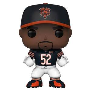NFL Chicago Bears Khalil Mack Funko Pop! Vinyl
