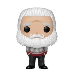 Disney Santa Clause - Santa Pop! Vinyl Figure
