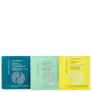 Patchology All Eyes on you Eye Perfecting Trio (Worth $20.00)