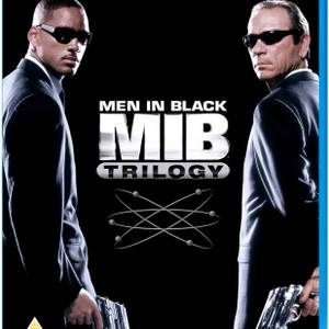 Men In Black - Trilogy