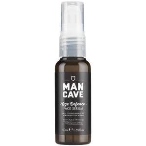 ManCave Age Defence Face Serum 50ml