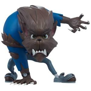 Statuette Fur Ball - Designer PVC Unruly Monsters - 15cm Sideshow Collectibles