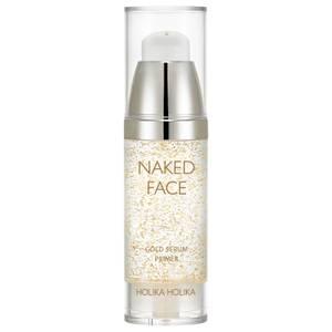Holika Holika Naked Face Gold Serum Primer 30ml