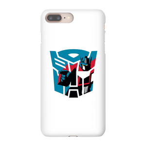 Coque Smartphone Autobot Icon - Transformers pour iPhone et Android