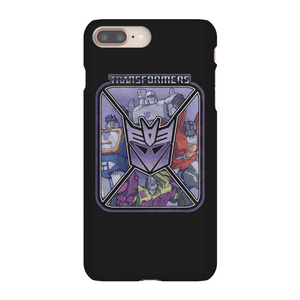 Coque Smartphone Decepticons - Transformers pour iPhone et Android