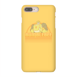 Transformers Bumblebee Phone Case for iPhone and Android
