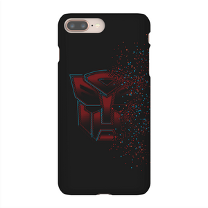 Transformers Autobot Fade Phone Case for iPhone and Android
