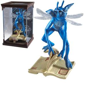 Harry Potter Magical Creatures Cornish Pixie Scuplture