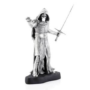 Royal Selangor Star Wars Kylo Ren Limited Edition Pewter Figurine 24cm (5000 Pieces Worldwide)