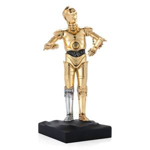 Royal Selangor Star Wars C-3PO Limited Edition Pewter Figurine 12.5cm