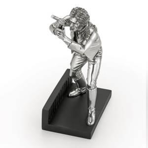 Figurine Han Solo en étain Édition Limitée Star Wars - 21cm (5000 exemplaires dans le monde) - Royal Selangor