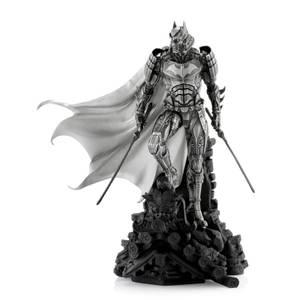 Figura Batman Samurai Series DC Comics 39,5 cm - Royal Selangor