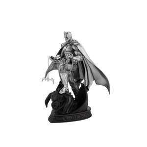Figura Batman DC Comics Ed. Limitada 23,5 cm (30 000 uds. disponibles) - Royal Selangor
