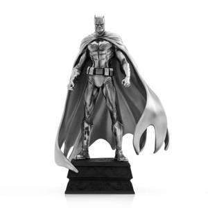 Figurine Batman Resolute en étain DC Comics - 19cm - Royal Selangor