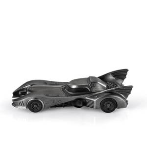 Royal Selangor DC Comics Batmobile Vehicle - Zinn Replik