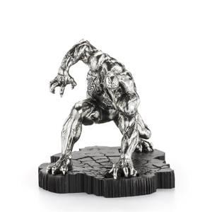 Royal Selangor Marvel Venom 'Dark Origin' Pewter Figurine 12.5cm