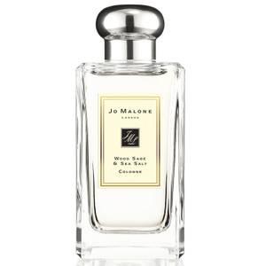 Jo Malone London Wood Sage & Sea Salt Cologne (Various Sizes)