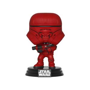Star Wars The Rise of Skywalker Sith Jet Trooper Pop! Vinyl Figure