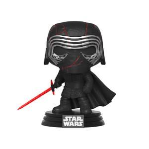 Figura Funko Pop! - Kylo Ren - Star Wars Episodio IX: El Ascenso De Skywalker